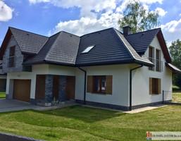 Dom w inwestycji Park Brzozowy, budynek A2, symbol 3