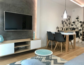 Mieszkanie do wynajęcia, Warszawa Śródmieście Grzybowska, 4900 zł, 53 m2, 108
