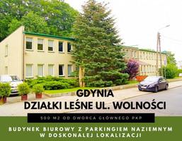 Komercyjne na sprzedaż, Gdynia Działki Leśne Wolności, 2 490 000 zł, 754,6 m2, CE883942