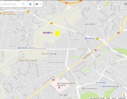 Działka na sprzedaż, Lublin M. Lublin Szerokie, 211 875 zł, 565 m2, CLV-GS-1634