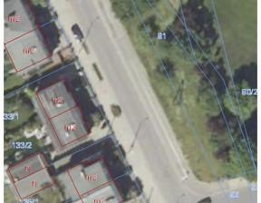 Działka na sprzedaż, Poznań Zagonowa, 659 500 zł, 424 m2, 78/8740/OGS