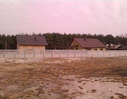 Działka na sprzedaż, Nowosolski Nowa Sól Przyborów Leśna, 68 000 zł, 1389 m2, ROM-RE31-669-29988