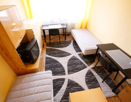 Pokój na wynajem, Gdańsk Wrzeszcz Grunwaldzka, 550 zł, 15 m2, gda10b