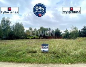 Działka na sprzedaż, Koniński Wilczyn Zygmuntowo Zygmuntowo, 59 500 zł, 1000 m2, 4032
