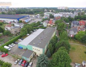 Fabryka, zakład na sprzedaż, Wrocław M. Wrocław Psie Pole Zakrzów gen. Kopańskiego, 4 450 000 zł, 1688 m2, BER-BS-2827
