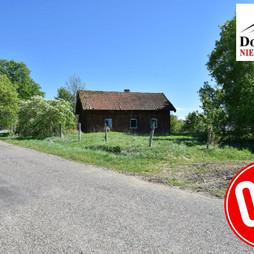 Dom na sprzedaż, Olecki Świętajno Mazury, 89 000 zł, 55 m2, DPO-DS-6143
