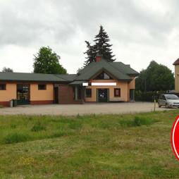 Działka na sprzedaż, Olecki Olecko, 2 100 000 zł, 7202 m2, DPO-GS-5976