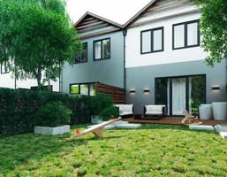Dom w inwestycji Komorowice 3, symbol D9