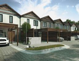 Dom w inwestycji Komorowice 3, symbol C8