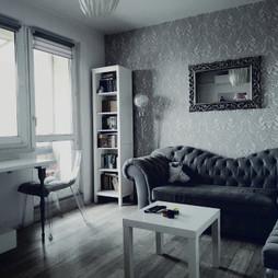 Mieszkanie na sprzedaż, Gliwicki (pow.) Knurów Henryka Sienkiewicza, 150 000 zł, 36 m2, 815