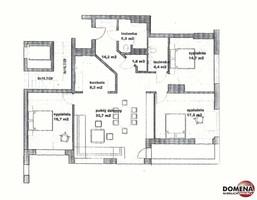 Mieszkanie na sprzedaż, Białostocki Białystok Bojary Łąkowa, 435 750 zł, 116,2 m2, MS-5016