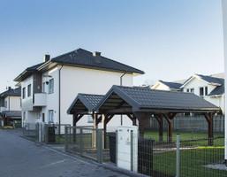 Dom w inwestycji Osiedle Krokusów, symbol 40B
