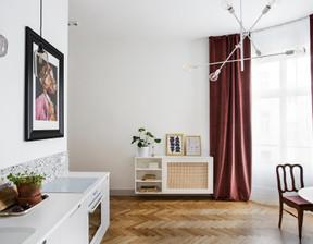 Mieszkanie do wynajęcia, Warszawa Śródmieście Poznańska, 3900 zł, 49 m2, 24-1