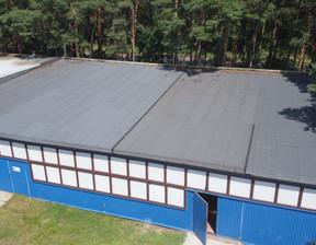 Hala na sprzedaż, Bydgoszcz Glinki, 750 000 zł, 336 m2, EX642166