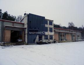 Magazyn na sprzedaż, Białystok, 3 300 000 zł, 1700 m2, 8/4158/OHS