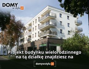 Działka na sprzedaż, Białystok Antoniuk Kolejowa, 14 617 600 zł, 18 272 m2, 265/4158/OGS