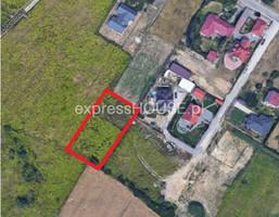 Działka na sprzedaż, Lublin Ponikwoda Palmowa, 260 000 zł, 1414 m2, 504/4158/OGS