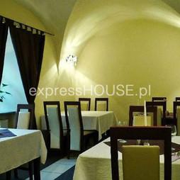 Lokal gastronomiczny na sprzedaż, Lublin Stare Miasto, 3 450 000 zł, 504 m2, 214/4158/OLS