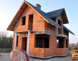Dom na sprzedaż, Łukowski Łuków, 309 000 zł, 105 m2, 217