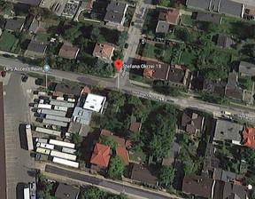 Budowlany na sprzedaż, Radom Okrzei, 66 210 zł, 707 m2, 1493