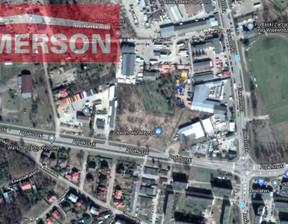 Działka na sprzedaż, Białystok M. Białystok Starosielce, 7 000 000 zł, 28 000 m2, BI2-GS-275378