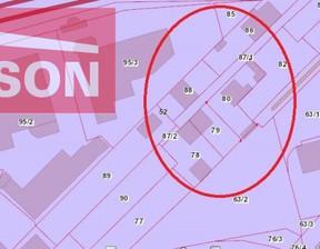 Działka na sprzedaż, Białystok M. Białystok Centrum, 341 600 zł, 427 m2, BI2-GS-274275