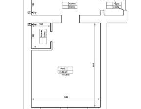 Kawalerka na sprzedaż, Łódź Polesie Aleja 1 Maja, 159 900 zł, 45,51 m2, 14718