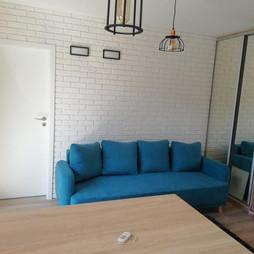 Mieszkanie do wynajęcia, Wrocław Fabryczna Popowice Legnicka, 2000 zł, 40 m2, 273