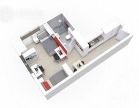 Komercyjne na sprzedaż, Katowice Śródmieście Uniwersytecka, 244 000 zł, 22,19 m2, EP795426