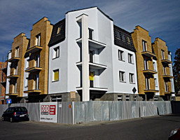 Kawalerka na sprzedaż, Lęborski (pow.) Lębork Grunwaldzka, 108 432 zł, 30,12 m2, 7
