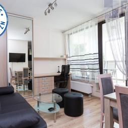 Mieszkanie do wynajęcia, Warszawa Ochota al. Bohaterów Września, 2700 zł, 45 m2, 6072/1621/OMW
