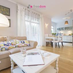Mieszkanie na sprzedaż, Warszawa Wilanów al. Wilanowska, 890 000 zł, 93,64 m2, 9947/3685/OMS
