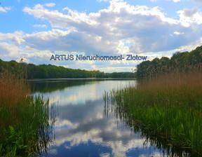 Działka na sprzedaż, Złotowski (Pow.) Lipka (Gm.) Łąkie Gogolin, 33 000 zł, 1180 m2, 21