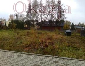Budowlany na sprzedaż, Katowice Kostuchna, 500 000 zł, 744 m2, 300