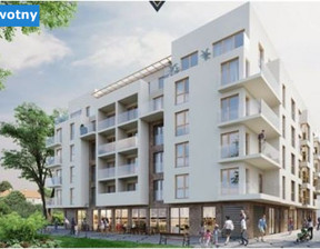 Mieszkanie na sprzedaż, Poznań Stare Miasto Chwaliszewo, 396 416 zł, 44,15 m2, 21875-1