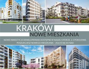 Kawalerka na sprzedaż, Kraków Prądnik Biały, 250 965 zł, 25,35 m2, 21934-8