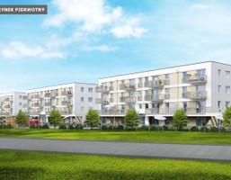 Mieszkanie na sprzedaż, Szamotulski (pow.) Szamotuły (gm.) Szamotuły Gąsawska, 155 040 zł, 40,8 m2, 21749