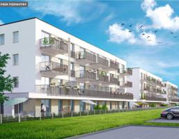 Mieszkanie na sprzedaż, Szamotulski (pow.) Szamotuły (gm.) Szamotuły Gąsawska, 188 638 zł, 51,4 m2, 21748