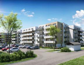 Mieszkanie na sprzedaż, Kraków Bieżanów-Prokocim, 385 688 zł, 61,71 m2, 21931-9