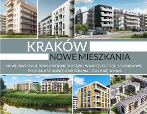 Mieszkanie na sprzedaż, Kraków Mistrzejowice, 498 809 zł, 68,06 m2, 21944-5
