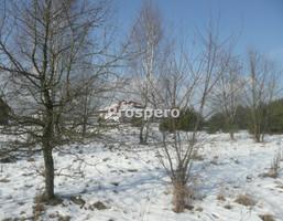 Działka na sprzedaż, Łódź M. Tuszyn, 352 000 zł, 7000 m2, GS-639
