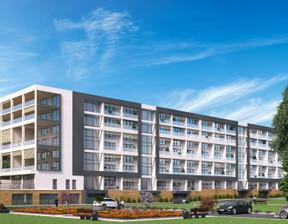 Mieszkanie na sprzedaż, Łódź Polesie Zdrowie-Mania Srebrzyńska, 567 435 zł, 99,55 m2, 628