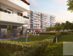 Mieszkanie na sprzedaż, Łódź Al. Piłsudskiego Józefa, 280 634 zł, 37,17 m2, 632