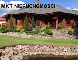 Dom na sprzedaż, Wejherowski Wejherowo Bieszkowice Podgórna, 1 000 000 zł, 222 m2, MV055