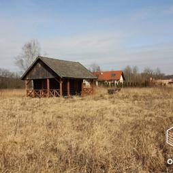 Działka na sprzedaż, Kraków Kraków-Podgórze Kolna, 234 000 zł, 916 m2, 2/7018/OGS