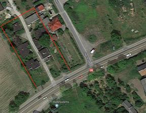 Działka na sprzedaż, Toruński Lubicz Grębocin, 500 000 zł, 2900 m2, 1/9069/OGS