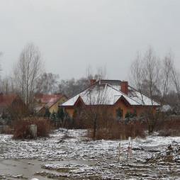 Działka na sprzedaż, Wrocławski Czernica Nadolice Wielkie, 111 000 zł, 1082 m2, SGN