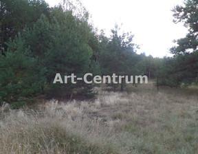Działka na sprzedaż, Bydgoski Białe Błota Zielonka, 116 620 zł, 1372 m2, ART-GS-107163