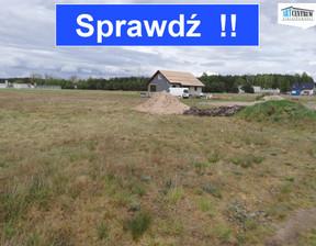 Działka na sprzedaż, Żniński Łabiszyn Nowe Dąbie, 119 000 zł, 3000 m2, ART-GS-115237