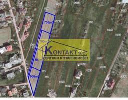 Działka na sprzedaż, Oświęcim Stare Stawy Kościelecka, 166 500 zł, 900 m2, 01E2/E0333